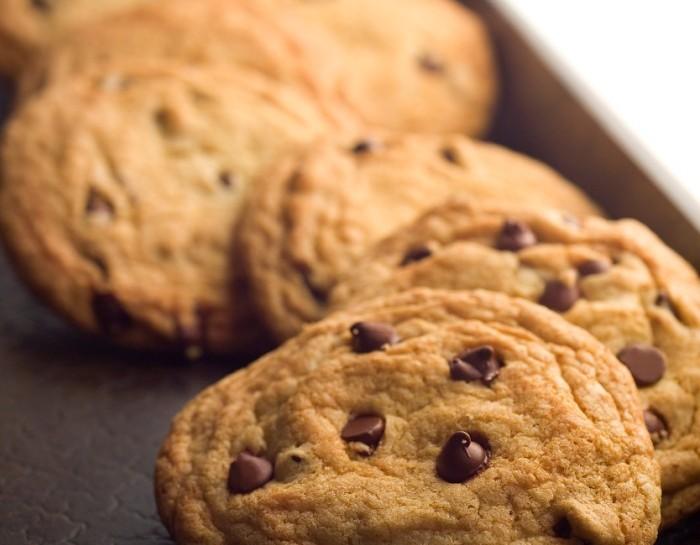 Guasta i biscotti senza glutine