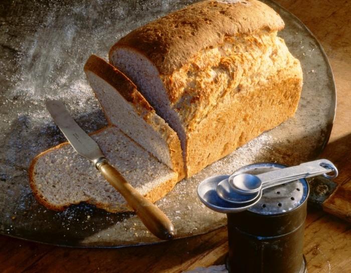 La ricetta del pane di miglio