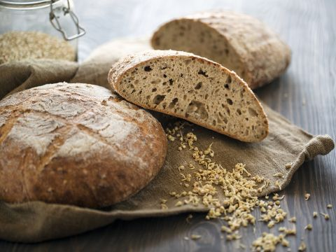 Come fare il pane di grano saraceno