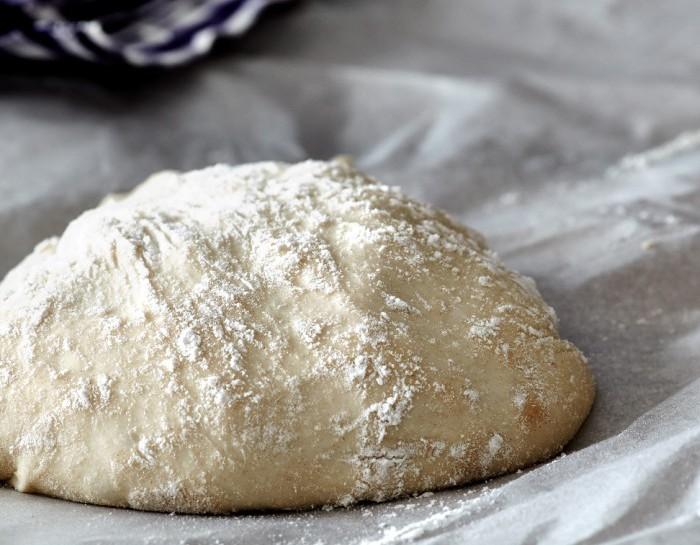 Pane di riso: come si fa