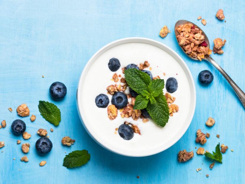 yogurt greco