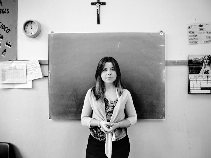 Alessandra Clemente