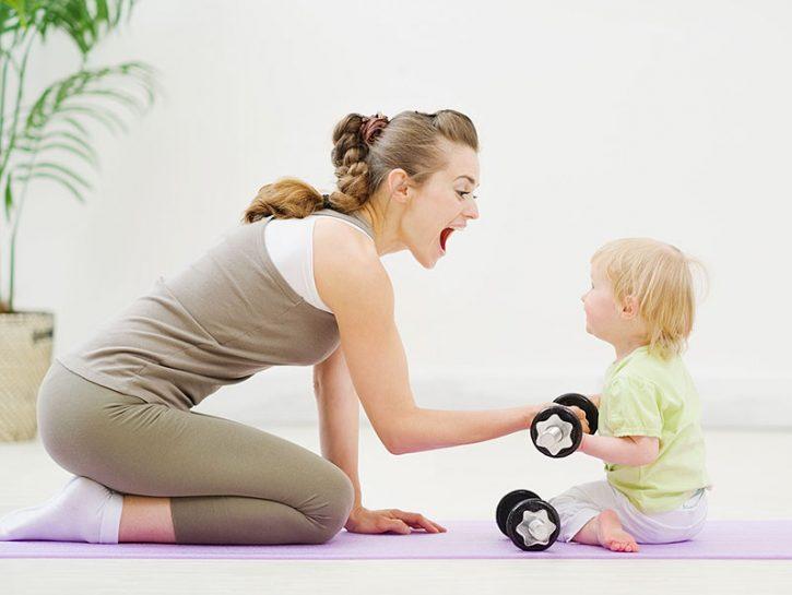 Il dover prendere peso è l'aspetto che le donne amano meno della gravidanza. Perché i chili in pi