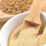 Farina di kamut, la più proteica