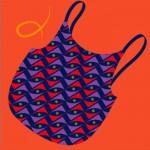 Il sacchetto portamollette