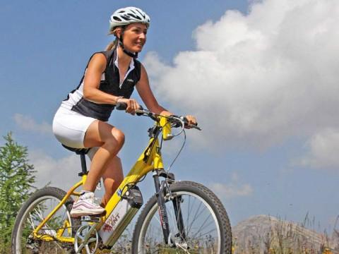 La bici elettrica fa dimagrire?
