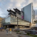 Nel Meatpac king District visiti il nuovo Whitney firmato da Renzo Piano