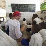 Vai in missione umanitaria e migliori il CV