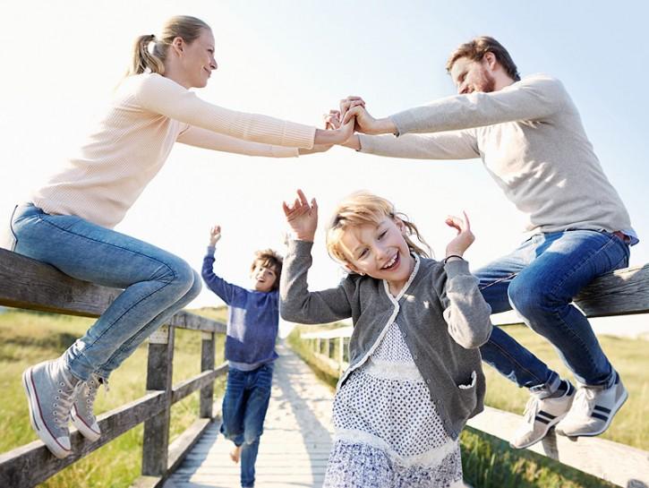 Si sa che il numero di figli ideale è estremamente soggettivo e dipende da molte variabili. Eppure