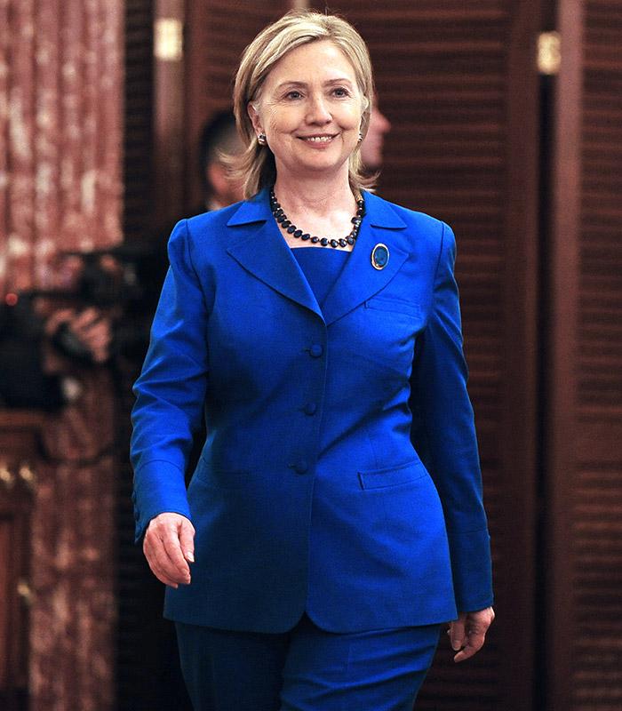 2010 segretaria di stato