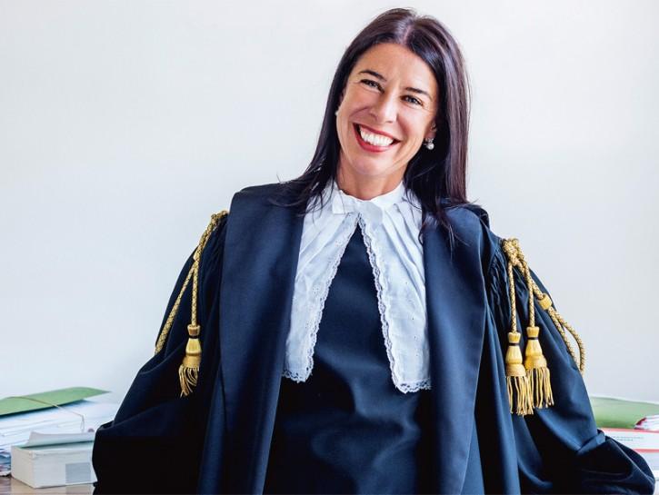 Avvocato Alessia Sorgato