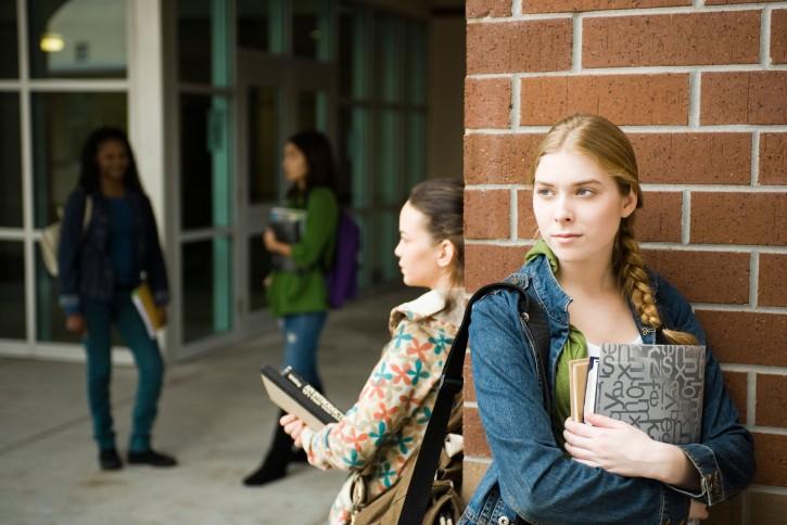 Il look adeguato per la scuola