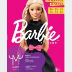 L'esposizione di Barbie