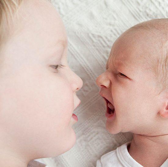 Il pianto del neonato è il loro unico mezzo per comunicare bisogni ed emozioni in modo efficace e
