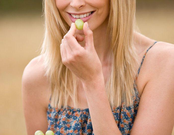 5 benefici dei semi d'uva