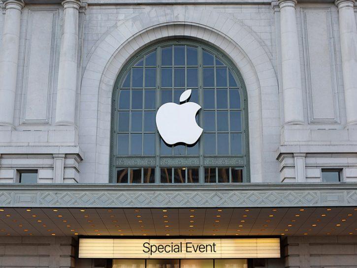 L'evento Apple a San Francisco