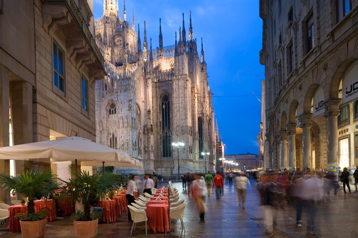 Milano ristoranti da provare
