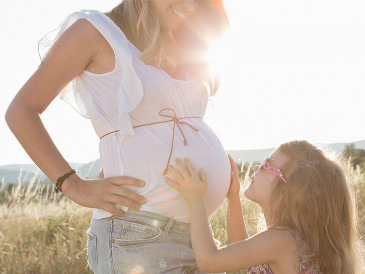 SCEGLI LA SEMPLICITÀAffrontare il discorso sulla nascita è una tappa fondamentale nella crescita