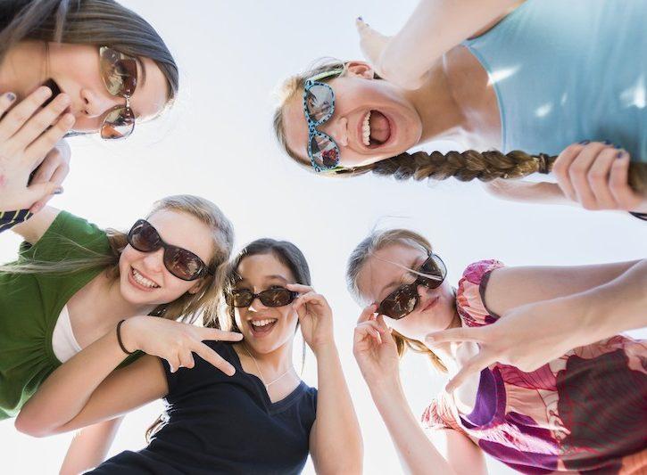 Preadolescenti, consigli per i genitori