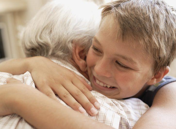 I preziosi insegnamenti dei nonni
