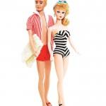 Barbie e Ken