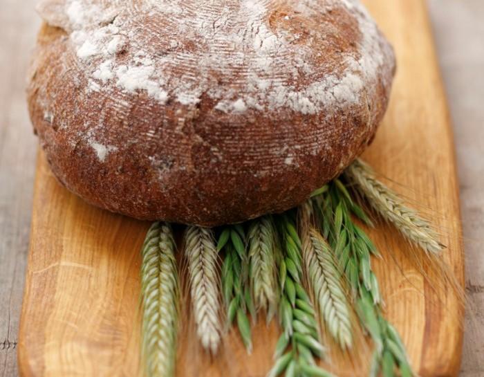 Come fare il pane con la farina d'avena