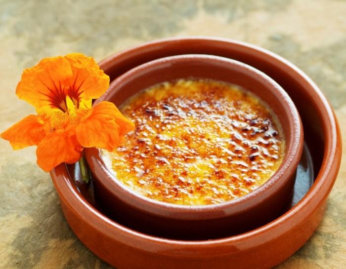 Come fare la crema catalana vegana