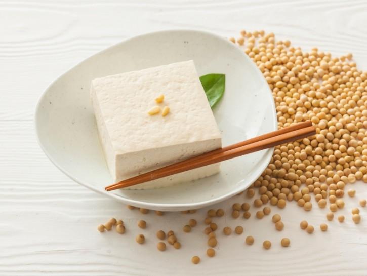 Come fare la crema di tofu