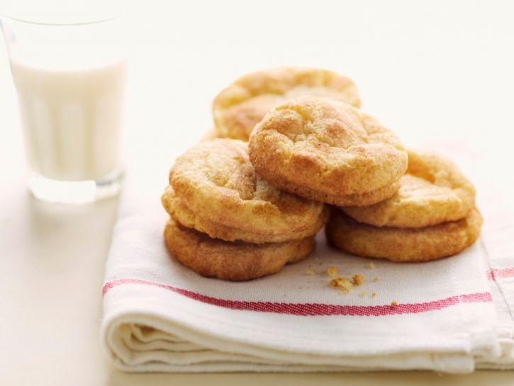 Dolci con lievito madre: i biscotti