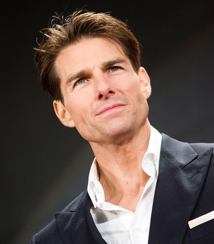 Tom Cruise e gli antidepressivi