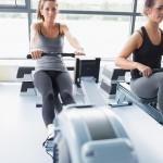 Vogatore: i movimenti per un allenamento efficace