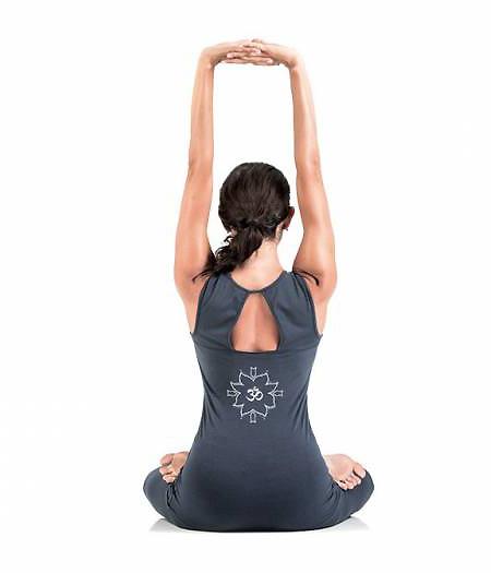 Yoga: toccasana per anima e mente