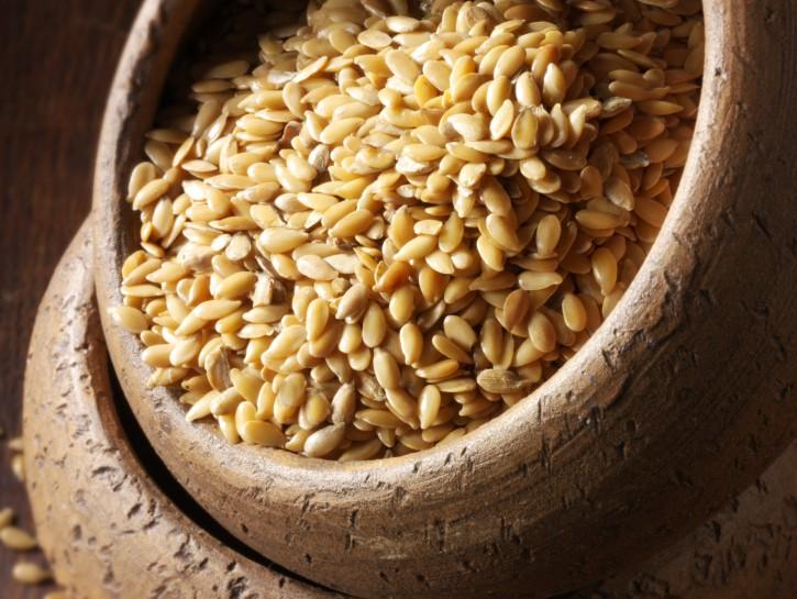 Balsamo naturale: impacco ai semi di lino