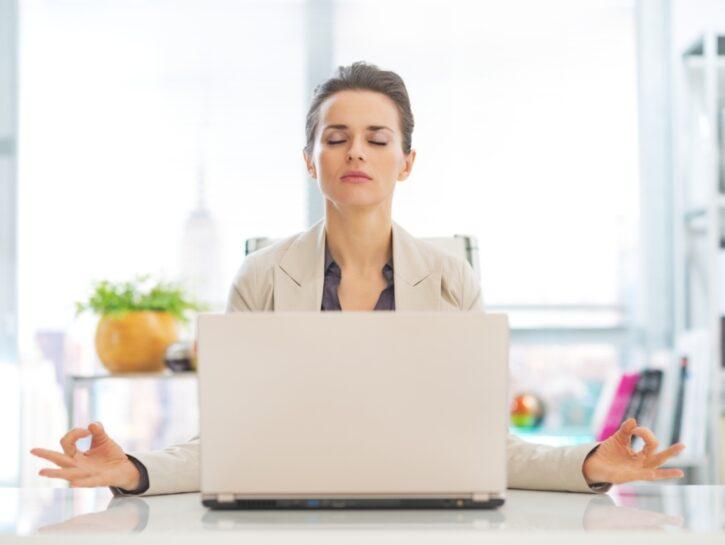 meditazione internet