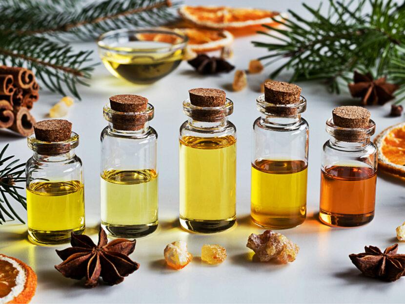 Oli essenziali: quali scegliere e come usarli per il tuo benessere quotidiano - Donna Moderna