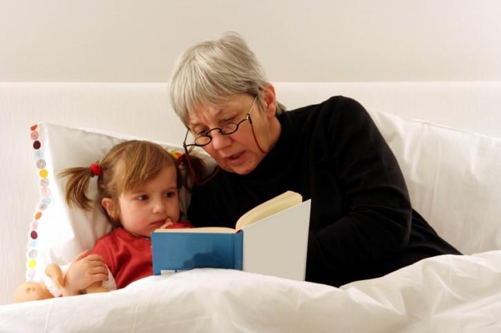 La rivincita dei nonni (che piace ai nipoti)