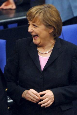 Merkel 2005