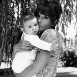 Audrey Hepburn mamma