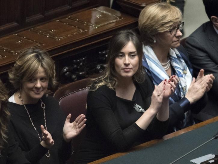 donne brutte in politica