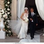 Laura Chiatti e Riccardo Scamarcio si sposano... nel film