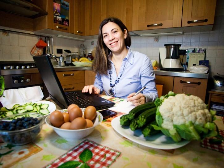 Sara D'Amico - smart work