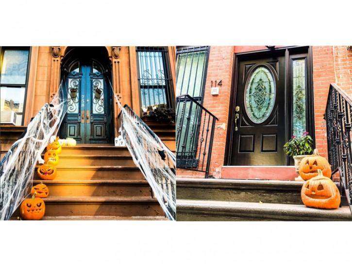 Halloween NY