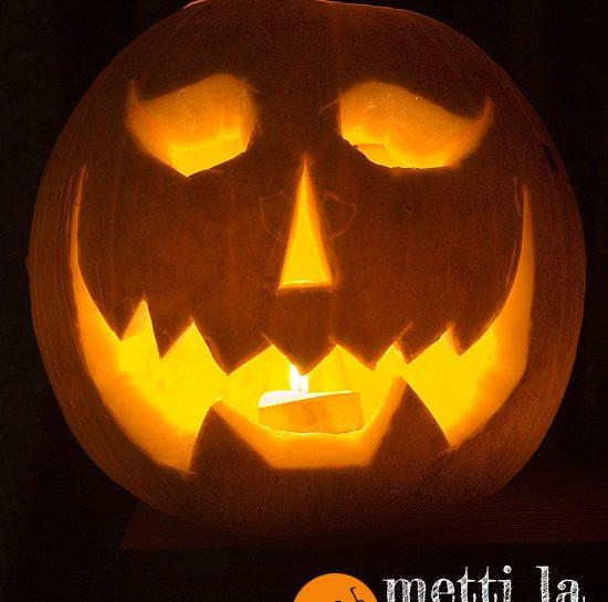 Zucca Halloween Per Bambini.Come Intagliare La Zucca Di Halloween Con I Bambini Donna Moderna