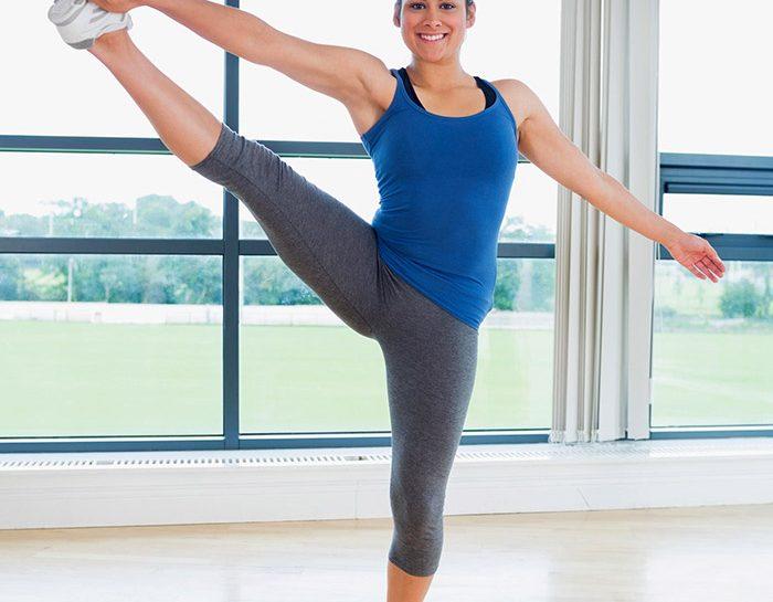 Dopati con lo yoga