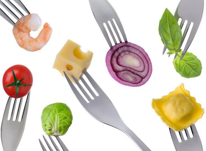 Dieta dissociata, come funziona