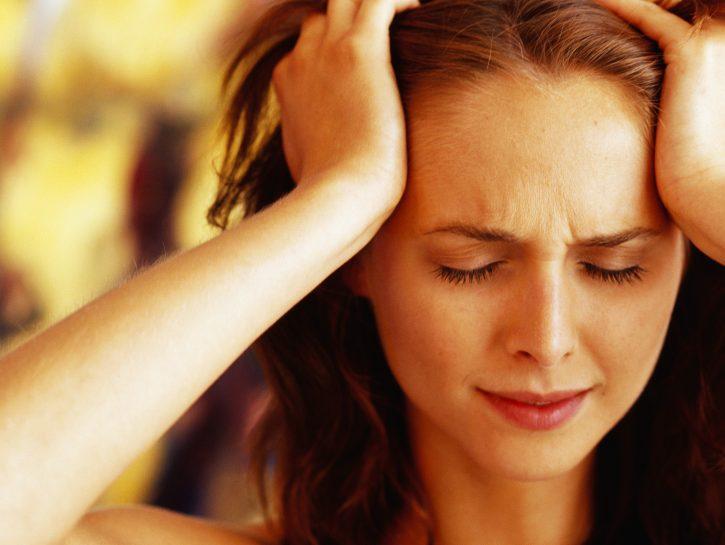I 5 segnali per capire se sei stressata