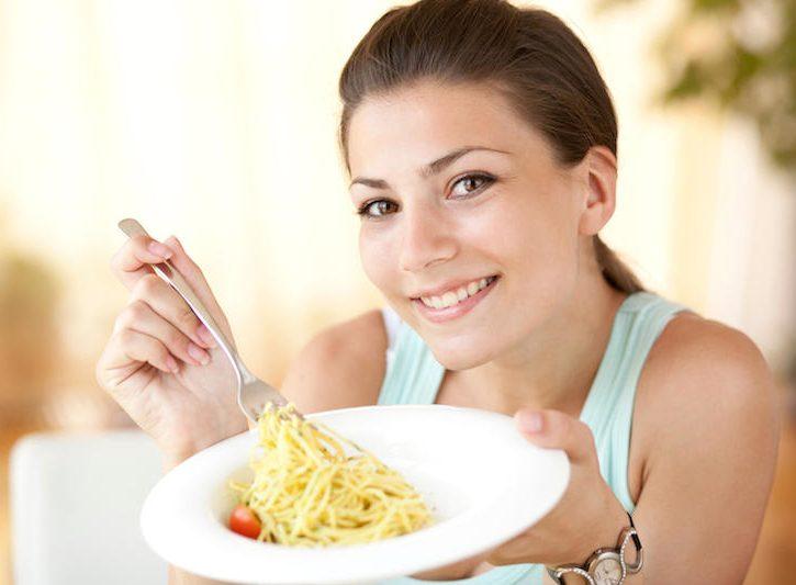 Come mangiare meno carboidrati