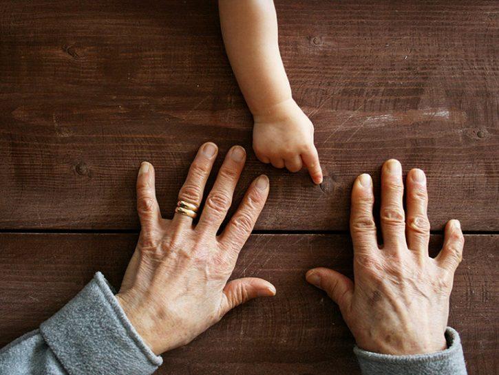 Gli insegnamenti dei nonni