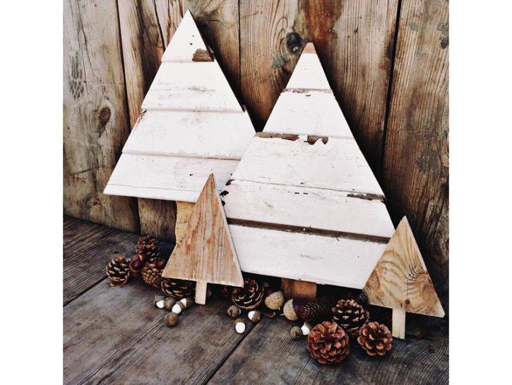 Albero sì, ma di legno