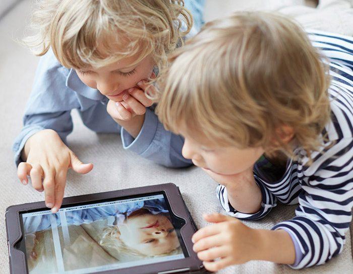 bambini e tecnologia utile
